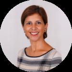 Jessica González Solís, PMP, MPM, CHC
